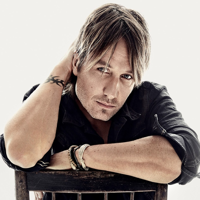 Win a Keith Urban Experience
