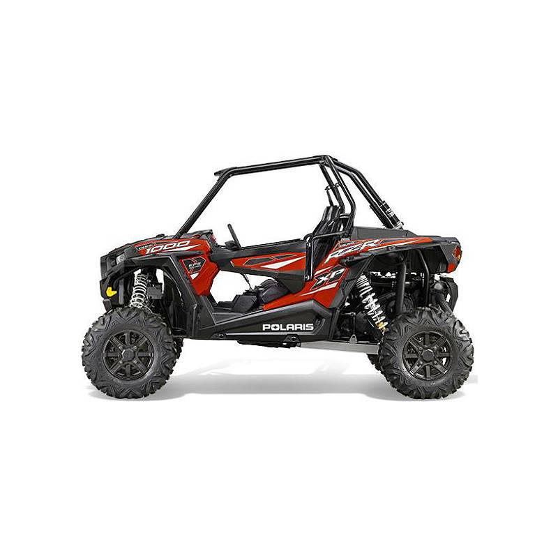 Win a ALL-NEW RZR RS1!