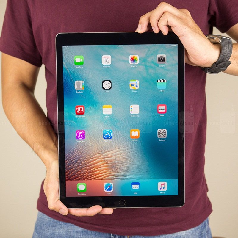 Win a iPad® Pro and more.
