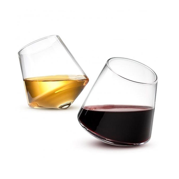 Win a Touch of Modern CUPA Wine Glass