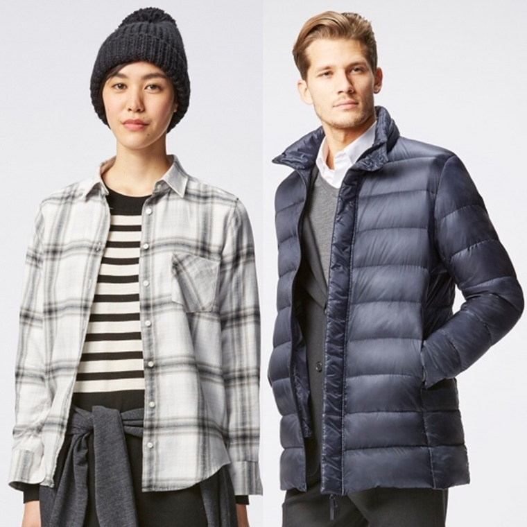 Win A $500 Uniqlo Voucher