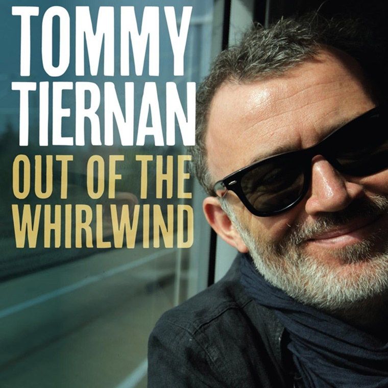 "Win a Double Pass to see Tommy Tiernan ""OUT OF THE WHIRLWIND"" Comedy Show"