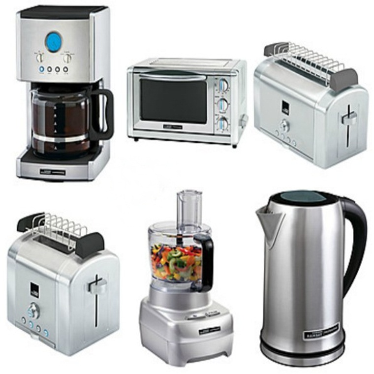Win a Kitchen Appliances,Cookbooks,Cookware,and etc.