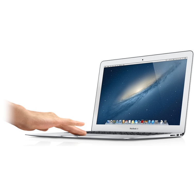 Win a Ultimate MacBook Air