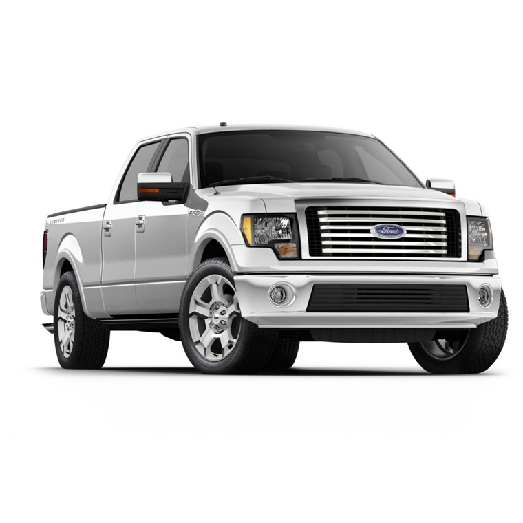 Win a Two-Year Lease on a Ford F-150 or Super Duty