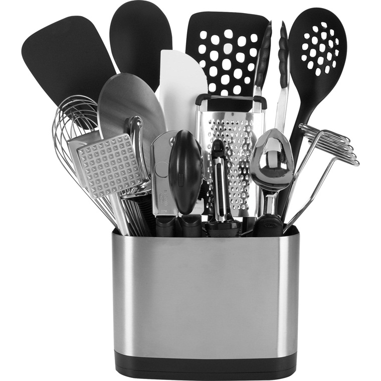 Win a OXO Good Grips Everyday Kitchen Tool Set