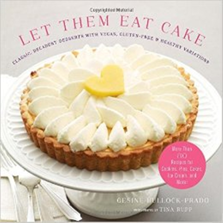 Win a Let Them Eat Cake