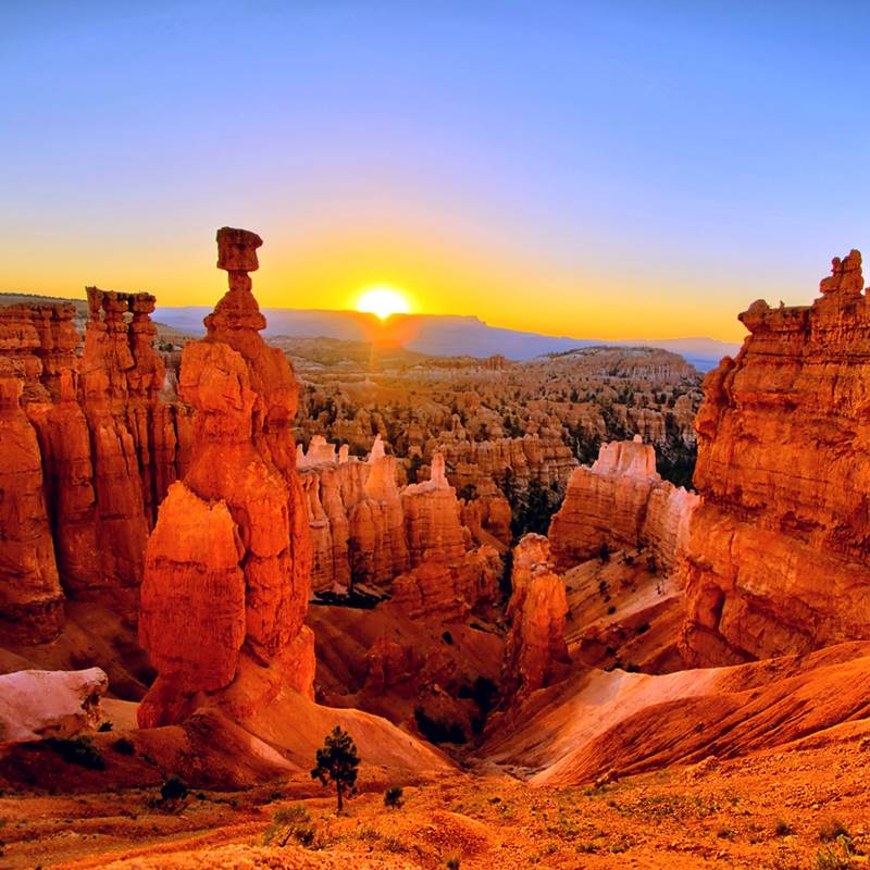 Win a Epic Adventure to Antelope Canyon