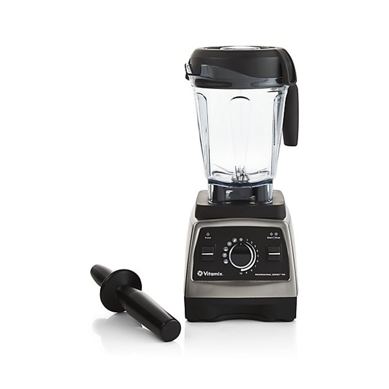 Win a Vitamix Heritage blender