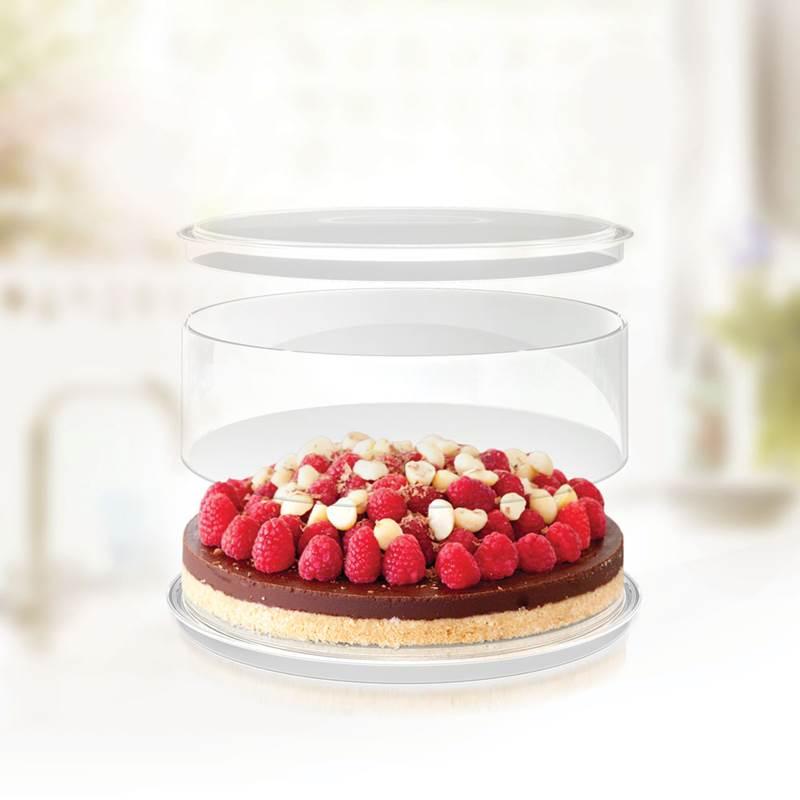 Win a Delicake Non Bake Cookware