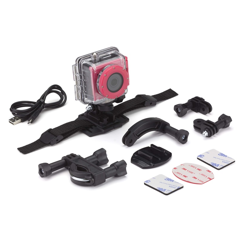 Win Fantastic HD Waterproof Action Camera