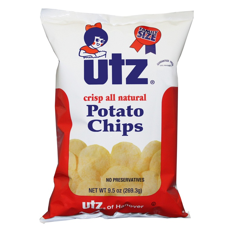 Win a Utz Summer Prize Pack Sweepstakes