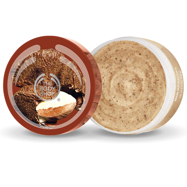 Win 1 of 6 The Body Shop Shea Body Butters