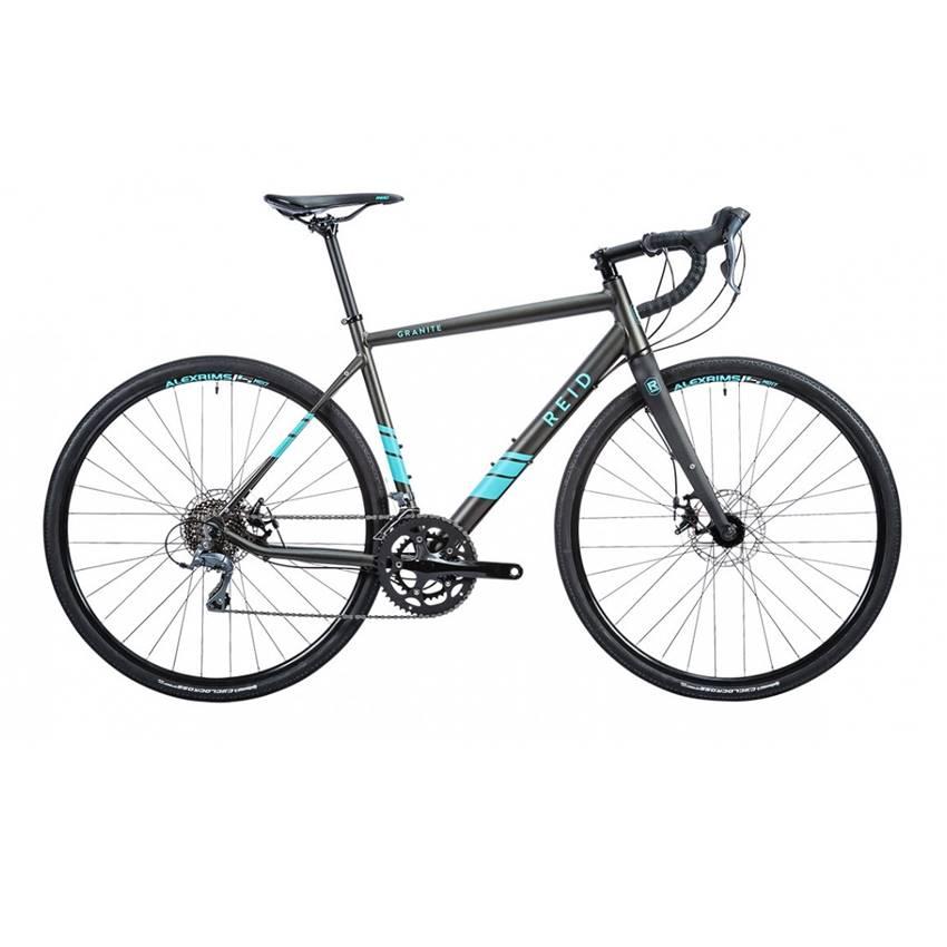 Win A Granite 2.0 Bike From REID CYCLES