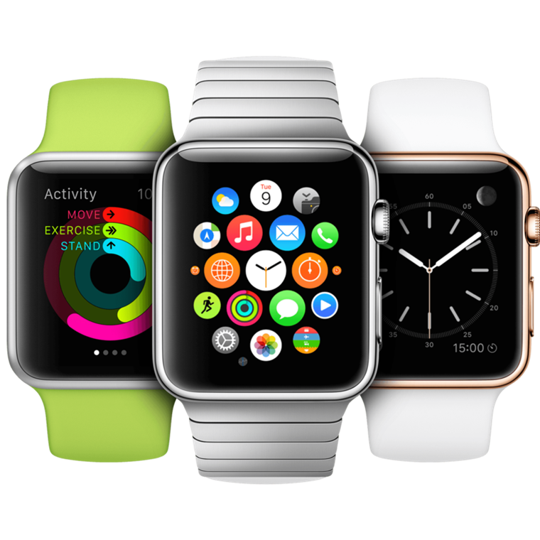 Win Cash or Apple Watch Daily