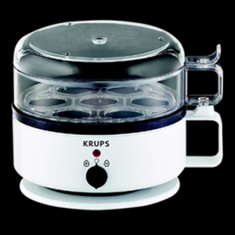 Win a Krups Egg Cooker
