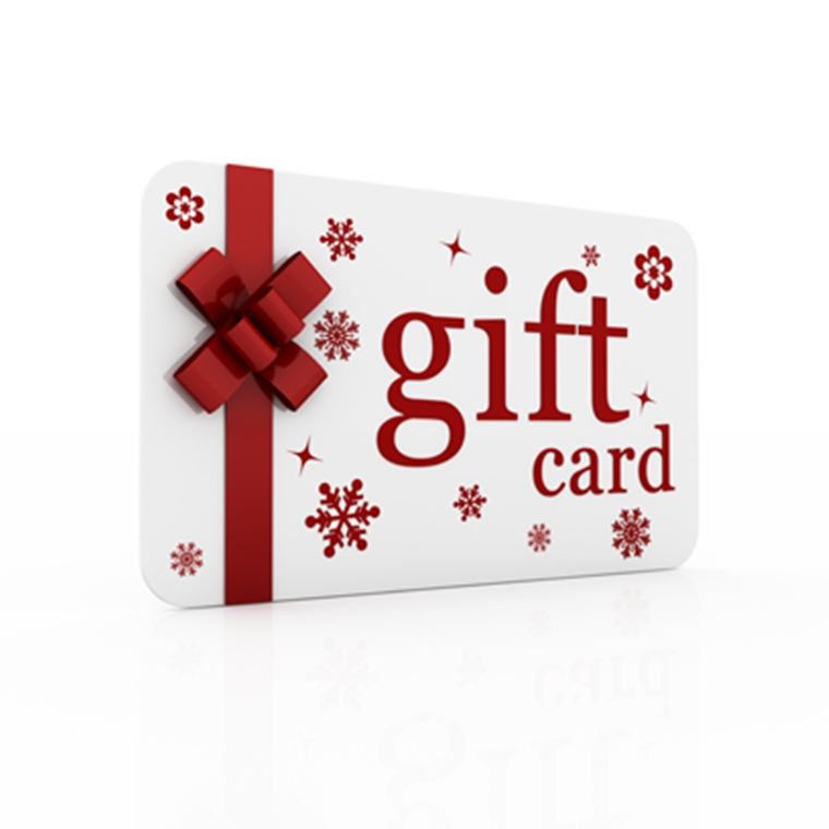 Win a Shopping Spree to Burlington Coat Factory, awarded as a BCF Gift Card.