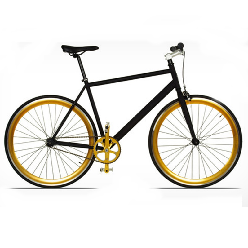 Win A 2x Custom 1/1 Solé x Boulevard Radler Bicycle