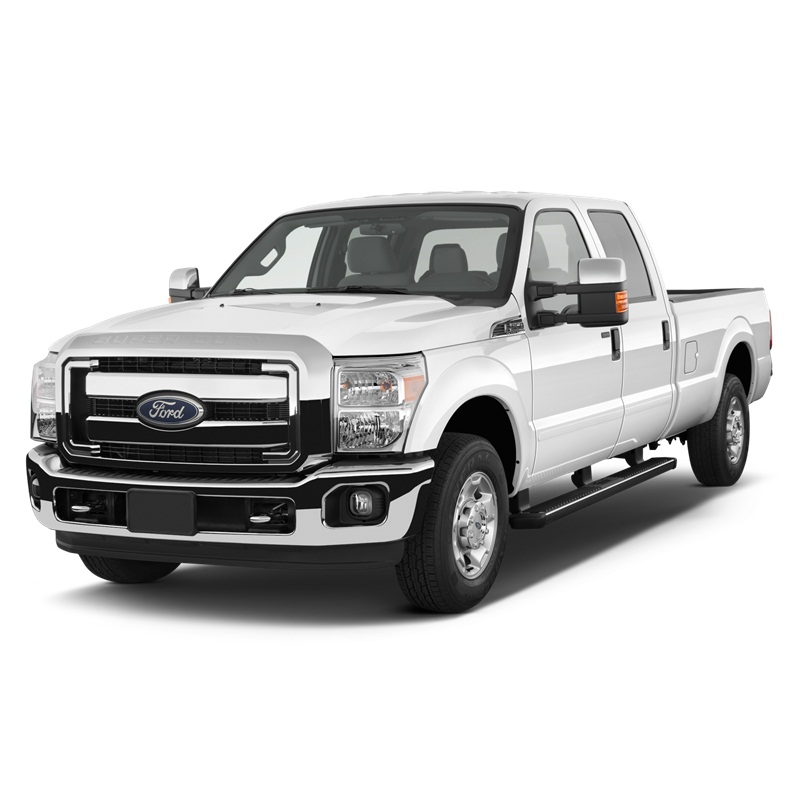 Win a 2016 Ford F250 4×4 Crew Cab XLT Truck