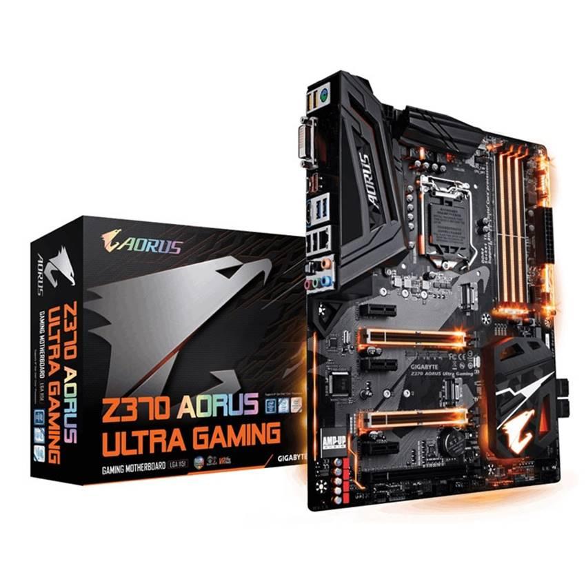 Win Z370 AORUS Gaming 5 Motherboard