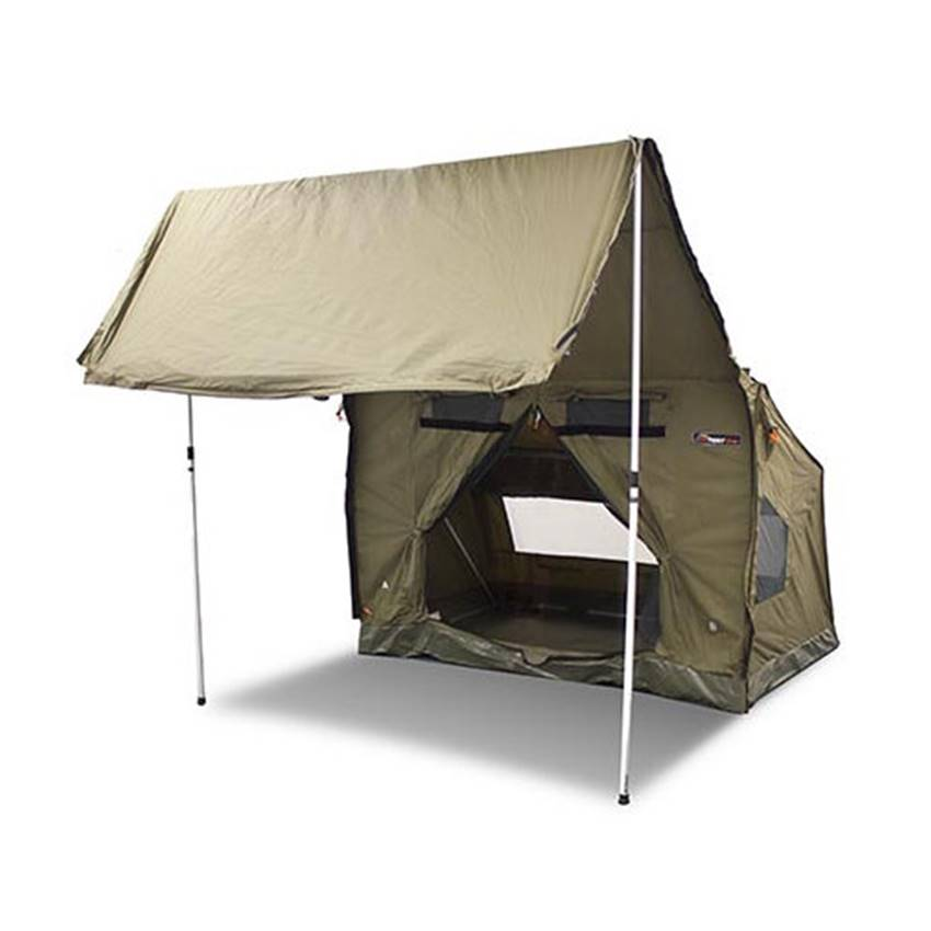 Win A Oztent RV1