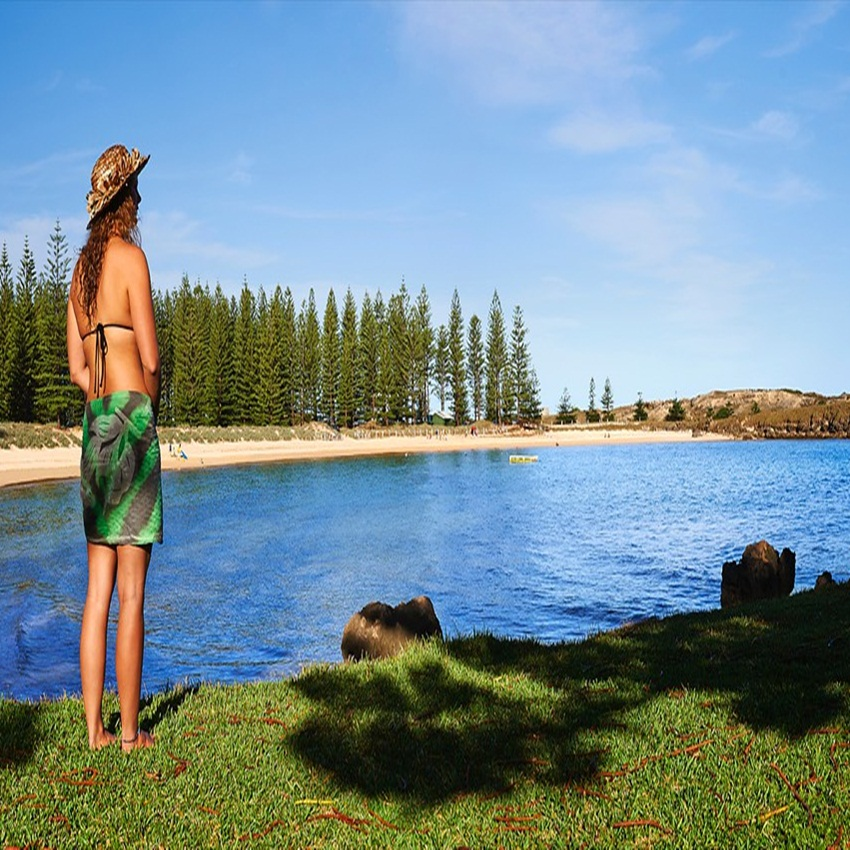 Win A Trip To Norfolk Island