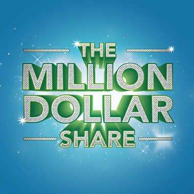 The Million Dollar Share