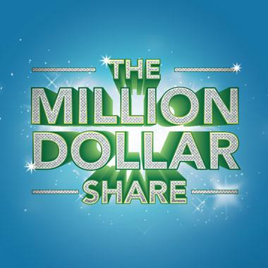 The Million Dollar Share