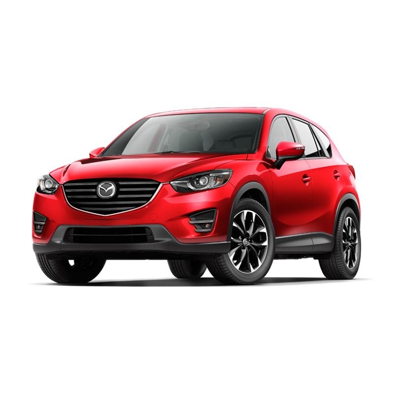 Win A Next-Gen Mazda CX-5  Akera