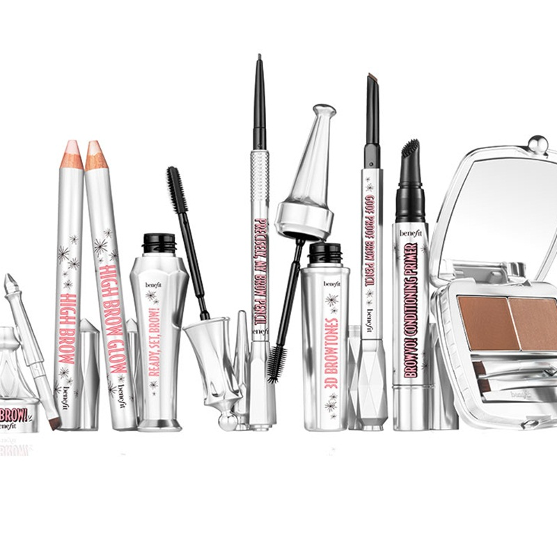 Win A Benefit Brow Collection