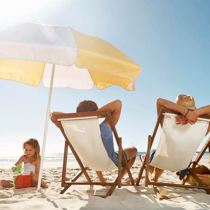 Win a Summer Long Weekend Getaway Vacation