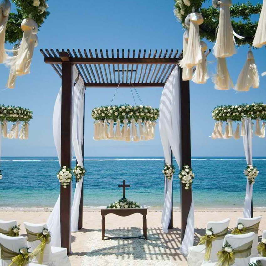 Win The Luxury Wedding Of A Lifetime