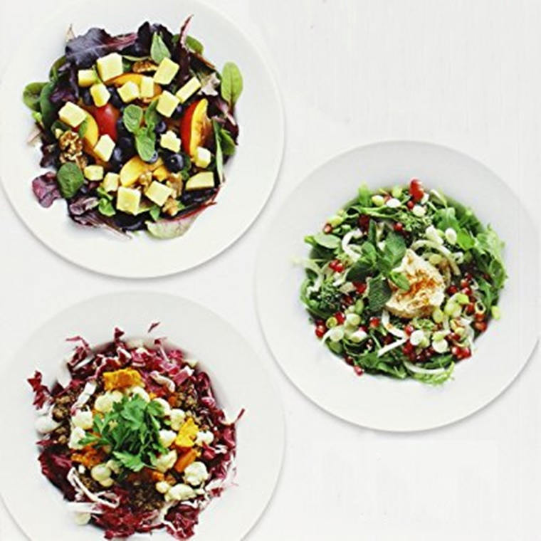 Win a Salad Love: Crunchy, Savory, and Filling Meals You Can Make Every Day