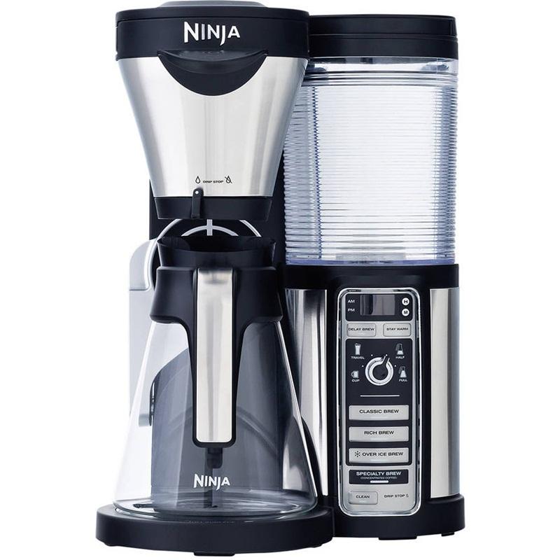 Win a Ninja® Blender & Coffee Bar