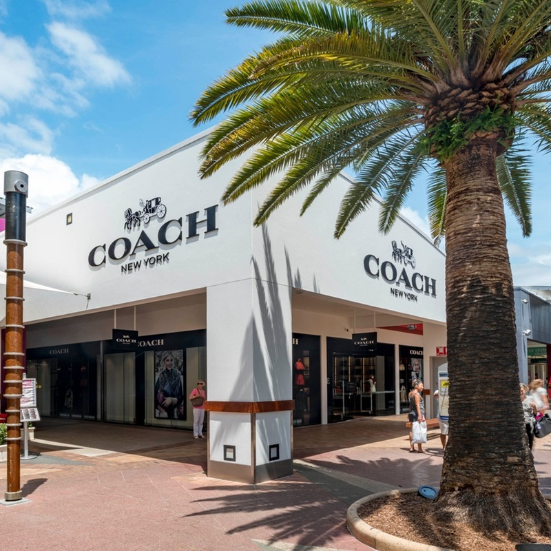 Win a Indulgent Gold Coast shopping