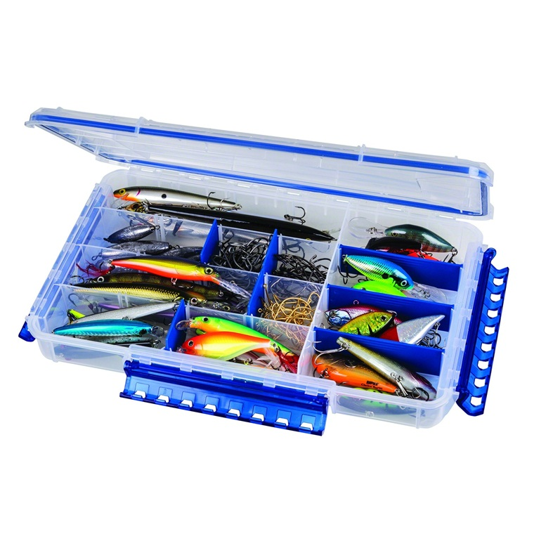 Win a Flambeau Waterproof Tackle Storage