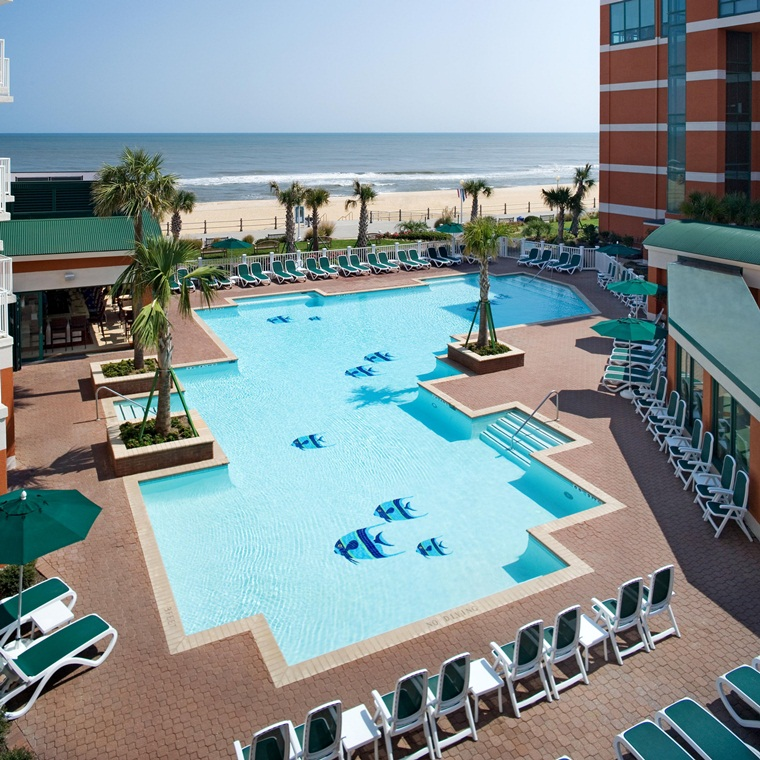 Win a Virginia Beach Vacation Package
