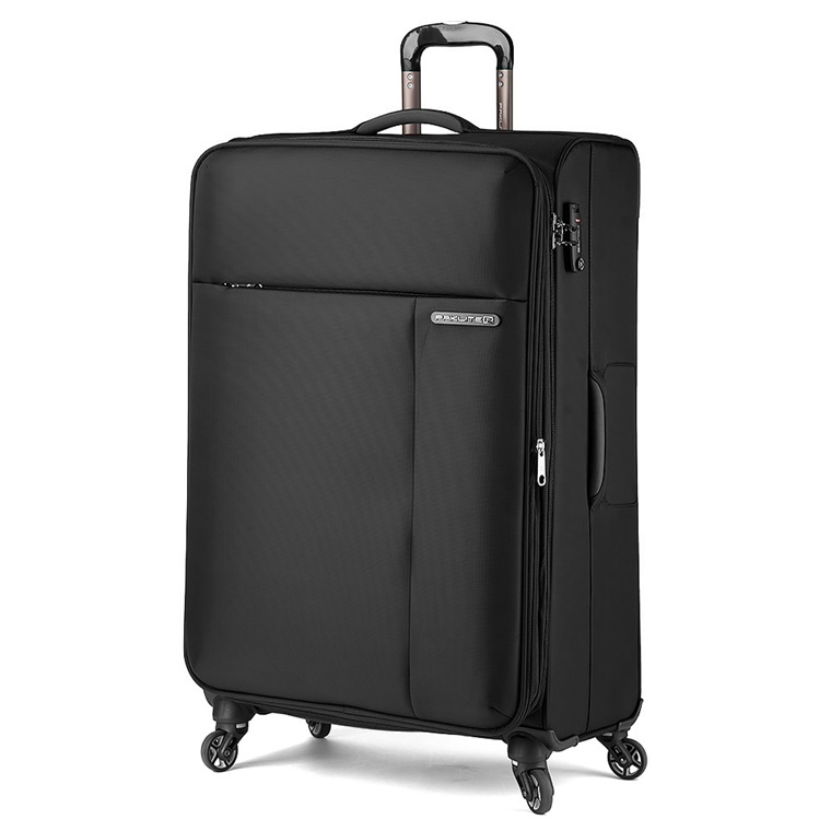Win a Paklite Slide Safe Suitcase