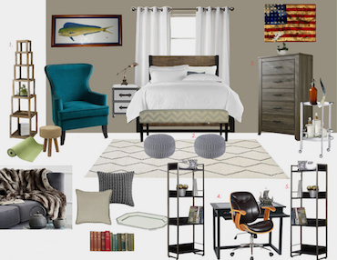Win A Laurel & Wolf Classic Design Package