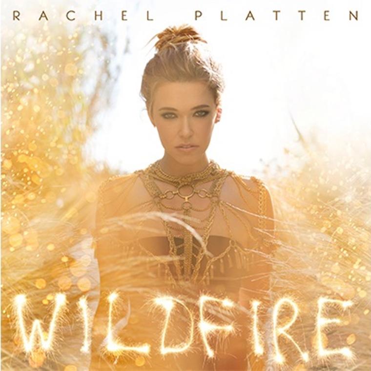 Win a Rachel Plattern Wildfire