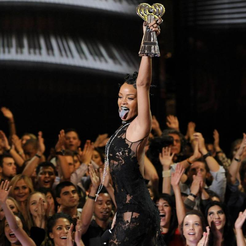 Win a Trip to the 2017 iHeartRadio Music Awards in LA