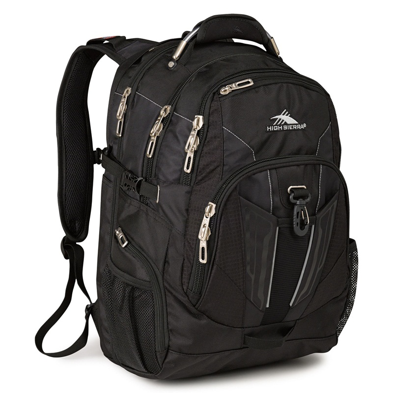 Win a High Sierra Backpack