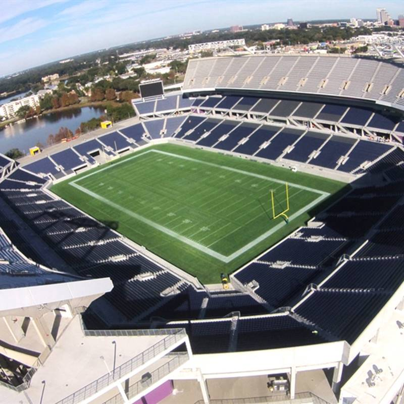 Win a Tickets to 2018 Camping World Kickoff Game
