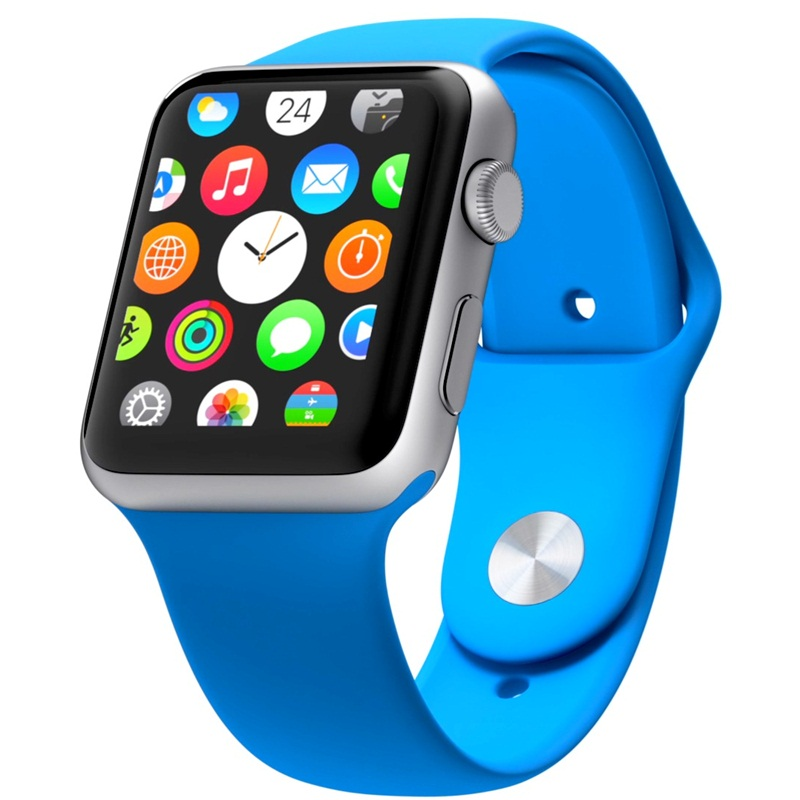 Win a Apple Watch