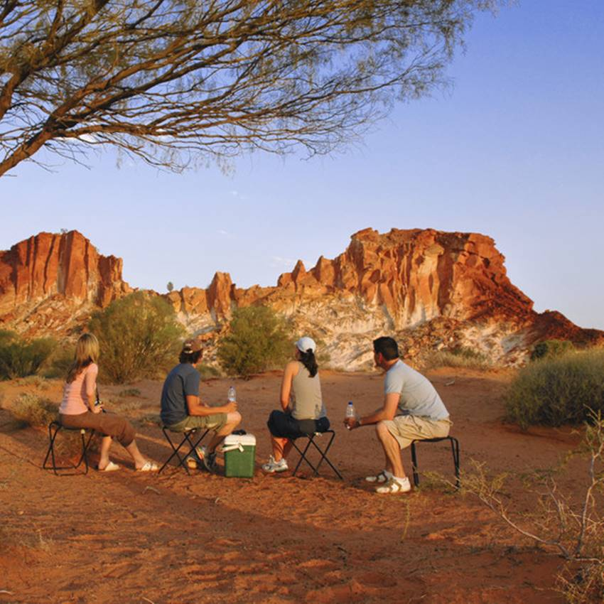 Win The Ultimate Northern Territory Getaway
