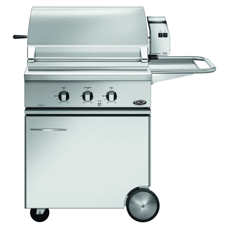 "Win a 30"" Traditional Grill + 30"" Grill Cart"