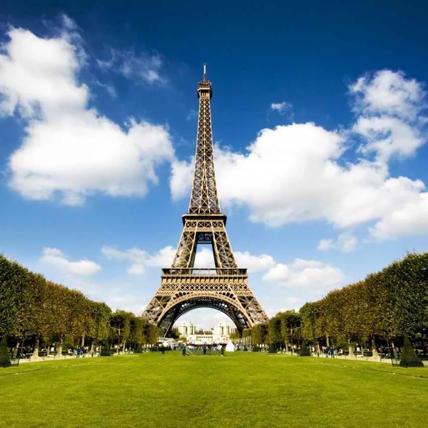 Win a Holiday to London, Paris, Milan, Japan or Korea