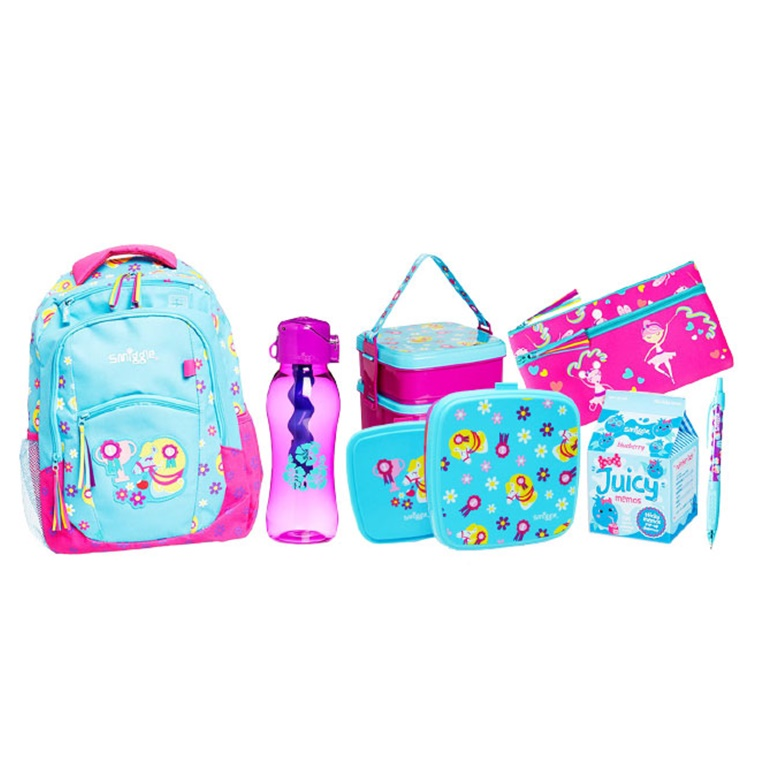 Win A Smiggle Prize Pack