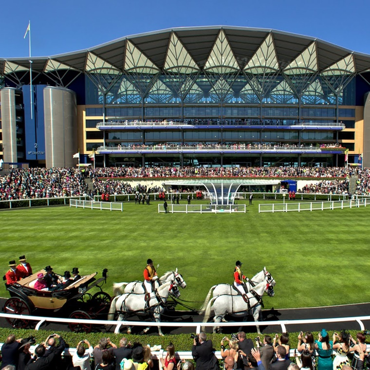 Win a Trip to London to attend the Ascot Races