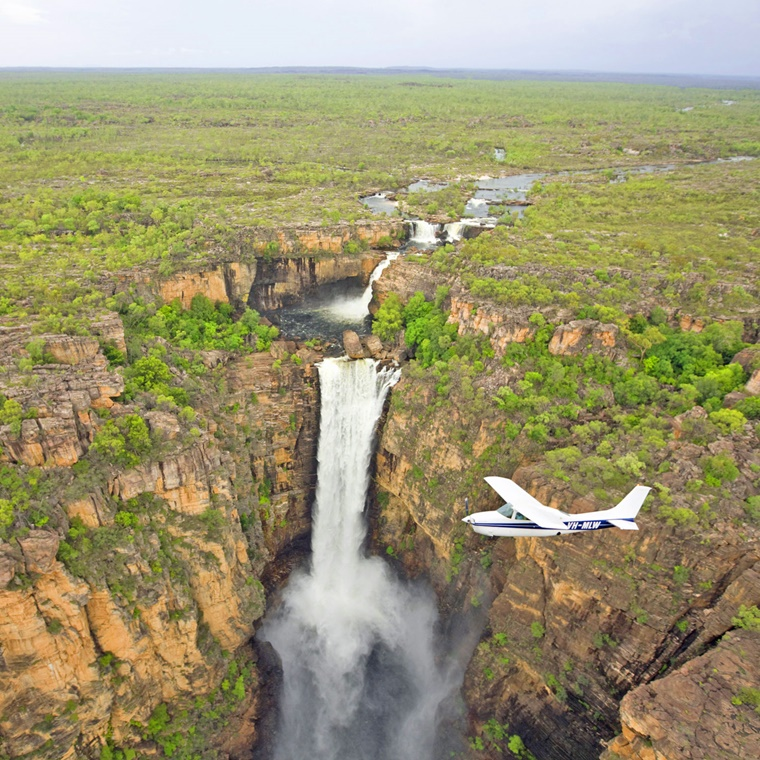 Win A Luxury Aussie adventure to Kakadu